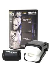 HEPS FANTASTIC (ヘップス ファンタスティック) BLACK