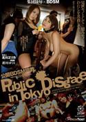 公開BDSM調教/推川ゆうり 北川エリカ