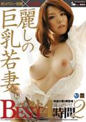 麗しの巨乳若妻ベスト2 4時間 [DVD]/
