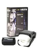 HEPS FANTASTIC (ヘップス ファンタスティック) BLACK/ブラック