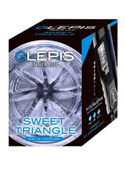 GLEPIS INNER CUP 03 SWEET TRIANGLE (スウィート トライアングル)/