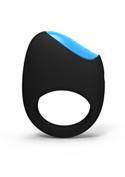Remoji: LIFEGUARD Ring Vibe Black (レモジ ライフガードリング バイブ)ブラック/ブラック