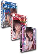 Rin.コンプリートセット【WaapTV限定】/Rin.