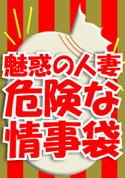 魅惑の人妻の危険な情事袋【WaapTV新年限定福袋】/出演女優3名