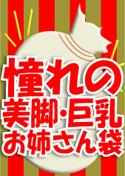 憧れの美脚・巨乳お姉さん袋【WaapTV新年限定福袋】/出演女優3名